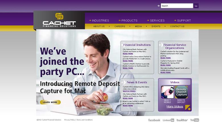 remote deposit capture project Northrim bank is a full-service community bank headquartered in alaska.